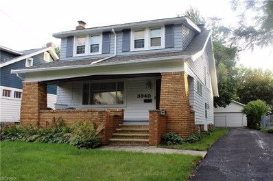 3940 Elmwood Rd, Cleveland Heights, OH 44121 - MLS#: 4040950