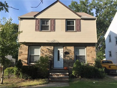 13507 Thraves Ave, Garfield Heights, OH 44125 - MLS#: 4040972