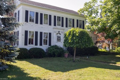 4202 Tallmadge Rd, Rootstown, OH 44272 - MLS#: 4040984