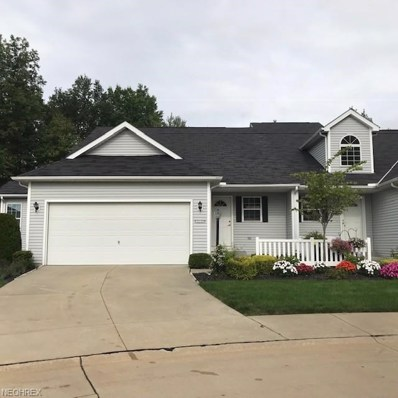 30610 Iris Ct UNIT 28A, North Olmsted, OH 44070 - MLS#: 4041015