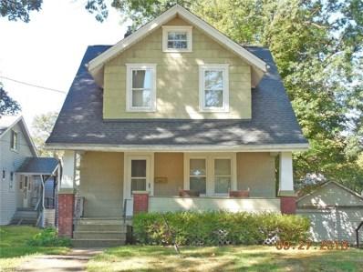 1803 Hillside Terrace, Akron, OH 44305 - MLS#: 4041085