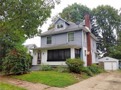 1530 Pilgrim St, Akron, OH 44305 - MLS#: 4041104