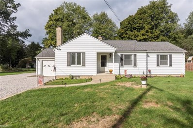 4884 Barrymore Ave, New Franklin, OH 44319 - MLS#: 4041107