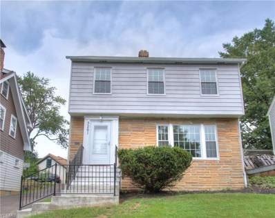 3261 Silsby Rd, Cleveland Heights, OH 44118 - MLS#: 4041130
