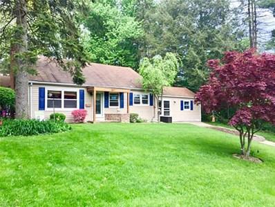 1857 Jefferson Rd NORTHEAST, Massillon, OH 44646 - MLS#: 4041144