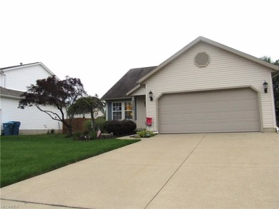 35289 Oxford Ct, North Ridgeville, OH 44039 - MLS#: 4041149