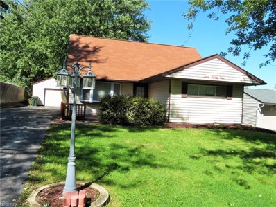 374 Rosemont Ave, Youngstown, OH 44515 - MLS#: 4041155