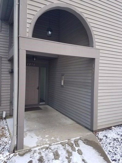 1273 Red Tail Hawk Ct UNIT 2, Youngstown, OH 44512 - MLS#: 4041162