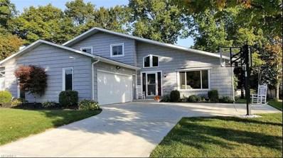 14388 Trenton Ave, Strongsville, OH 44136 - MLS#: 4041164