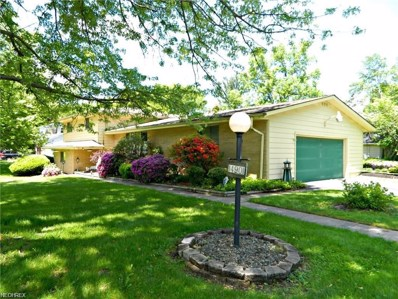 490 Arbor Cir, Youngstown, OH 44505 - MLS#: 4041179