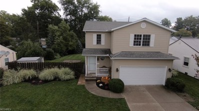 1127 Commonwealth Ave, Mayfield Heights, OH 44124 - MLS#: 4041188