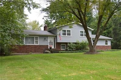 494 Atterbury Blvd, Hudson, OH 44236 - MLS#: 4041217