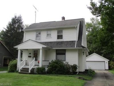 446 Perkinswood Blvd SOUTHEAST, Warren, OH 44483 - MLS#: 4041221