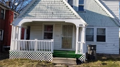 174 E Judson Ave, Youngstown, OH 44507 - MLS#: 4041240