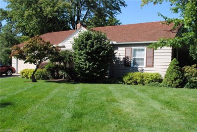 24001 Hazelmere Rd, Shaker Heights, OH 44122 - MLS#: 4041263