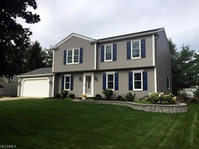 19160 Bennett Rd, North Royalton, OH 44133 - MLS#: 4041268