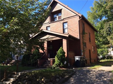 686 Thayer St, Akron, OH 44310 - MLS#: 4041273