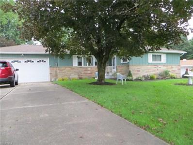 1855 Berna Rd, Akron, OH 44312 - MLS#: 4041334