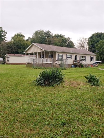 100 Grant St SOUTHWEST, Brewster, OH 44613 - MLS#: 4041351