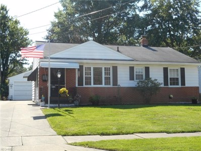 328 Orrville Ave, Cuyahoga Falls, OH 44221 - MLS#: 4041361