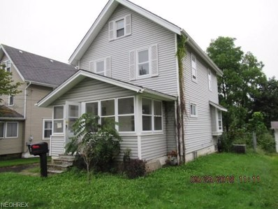 2072 17th St SOUTHWEST, Akron, OH 44314 - MLS#: 4041387