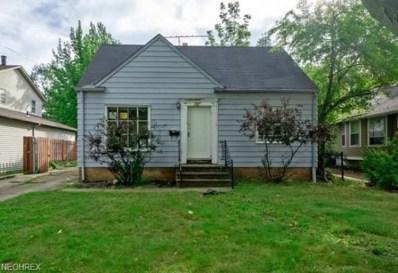 1285 Lander Rd, Mayfield Heights, OH 44124 - MLS#: 4041401