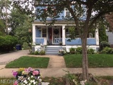 9513 Heath Ave, Cleveland, OH 44104 - MLS#: 4041403