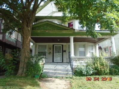 1865 Belmore Rd, East Cleveland, OH 44112 - MLS#: 4041414