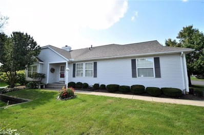 2712 York Dr, Stow, OH 44224 - MLS#: 4041415