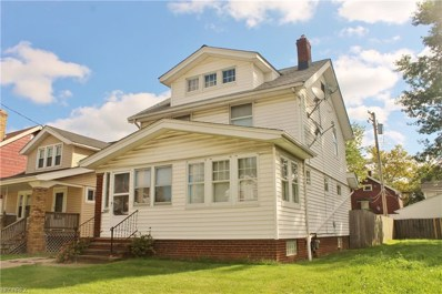 3687 W 130th St, Cleveland, OH 44111 - MLS#: 4041432