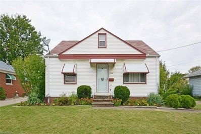 15308 Louis Ave, Cleveland, OH 44135 - MLS#: 4041434