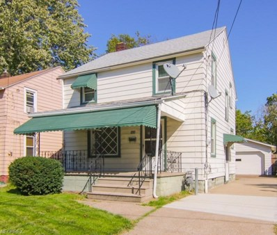 1635 Lehigh Ave, Lorain, OH 44052 - MLS#: 4041452