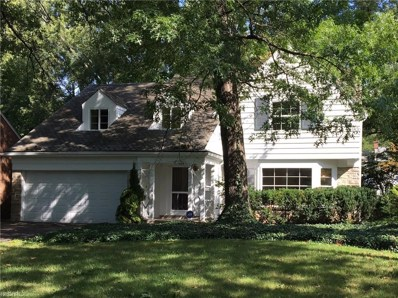 1555 Kew Rd, Cleveland Heights, OH 44118 - MLS#: 4041454