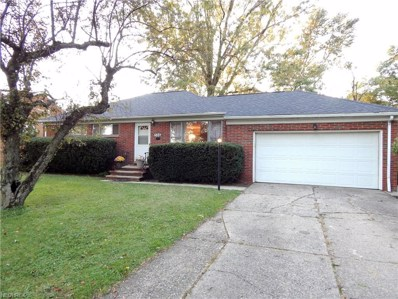 306 Richmond Rd, Richmond Heights, OH 44143 - MLS#: 4041472