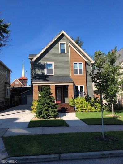 1374 W 64th St, Cleveland, OH 44102 - MLS#: 4041508