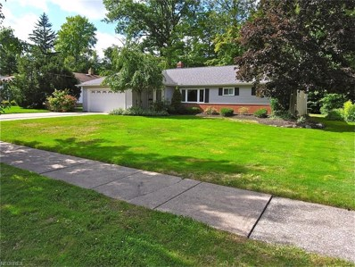 2074 Marshfield Rd, Mayfield Heights, OH 44124 - MLS#: 4041513