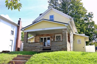 529 E Henry St, Wooster, OH 44691 - MLS#: 4041525