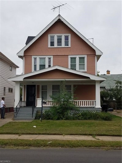 474 E 120th Street, Cleveland, OH 44108 - #: 4041529