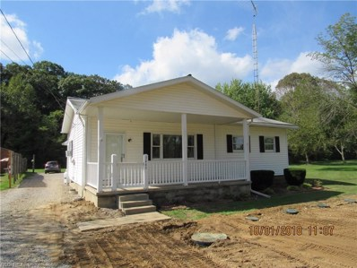3445 Old River Rd, Zanesville, OH 43701 - MLS#: 4041533