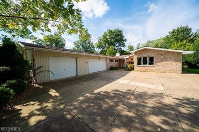 2724 Country Club Blvd, Rocky River, OH 44116 - MLS#: 4041571