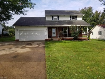1360 State Rd, Wadsworth, OH 44281 - MLS#: 4041573