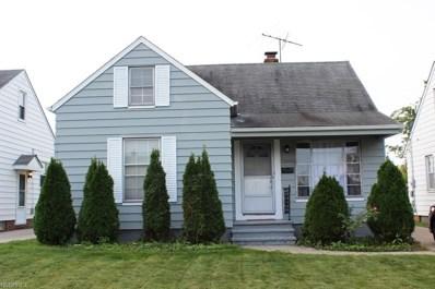 13000 Willard Ave, Garfield Heights, OH 44125 - MLS#: 4041574