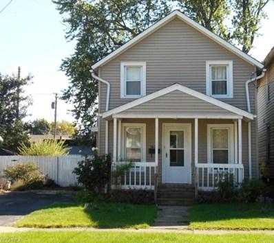 1624 W 4th St, Ashtabula, OH 44004 - MLS#: 4041579