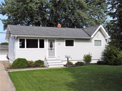 6346 Michael Dr, Brook Park, OH 44142 - MLS#: 4041583