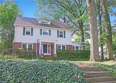 2914 Meadowbrook Blvd, Cleveland Heights, OH 44118 - MLS#: 4041619