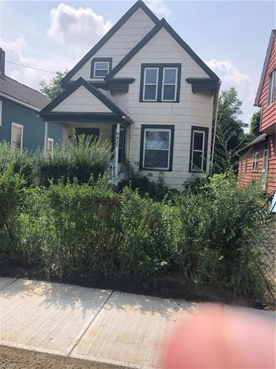 4930 Frazee Ave, Cleveland, OH 44127 - MLS#: 4041630