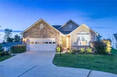 7414 Majestic Oak Ct, Northfield, OH 44067 - MLS#: 4041692