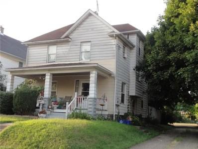 915 Auburn Pl NORTHWEST, Canton, OH 44703 - MLS#: 4041702