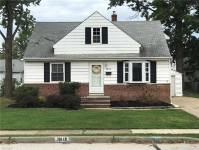 30119 Harrison St, Willowick, OH 44095 - MLS#: 4041710
