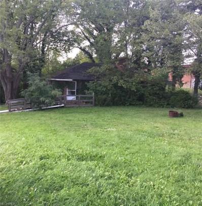 1190 Niles Cortland Rd SOUTHEAST, Warren, OH 44484 - MLS#: 4041712